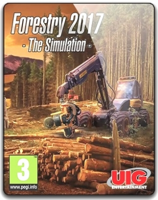 Forestry 2017 The Simulation 2016 RePack by qoob