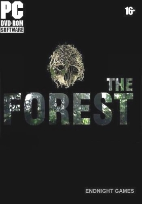 The Forest 2014 PC Steam-Rip от Pioneer