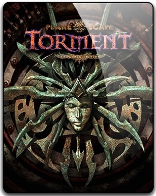 Planescape Torment Enhanced Edition 2017 PC GOG