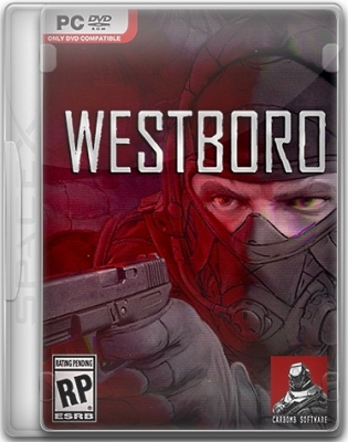 Westboro 2017 PC RePack от SpaceX