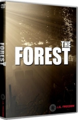 The forest 2014 PC by R.G.Freedom