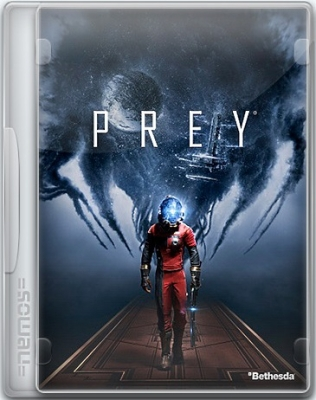 Prey 2017 PC RePack by nemos