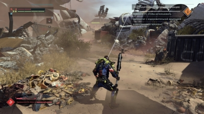 The Surge 2017 PC Repack by xatab
