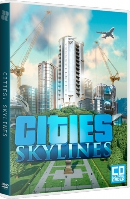 Cities Skylines Deluxe Edition by xatab
