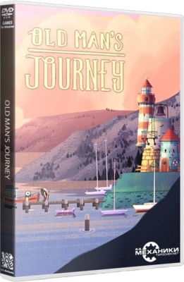 Old Man's Journey 2017 PC RePack R.G.Механики