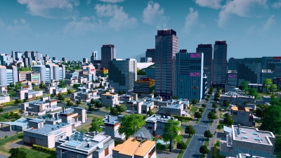 Cities: Skylines Deluxe Edition by Other`s