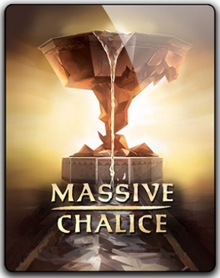Massive Chalice 2015 PC RePack от qoob