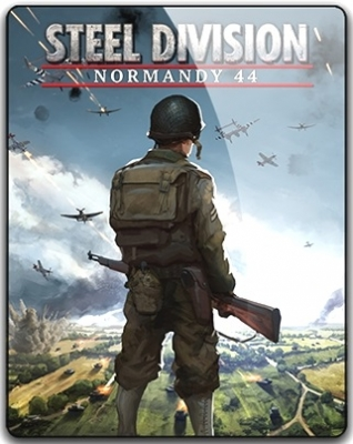 Steel Division Normandy 44 DE 2017 PC by qoob