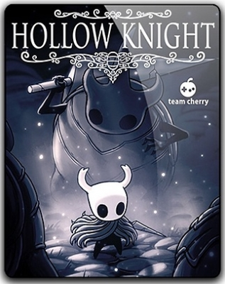 Hollow Knight 2017 PC RePack от qoob