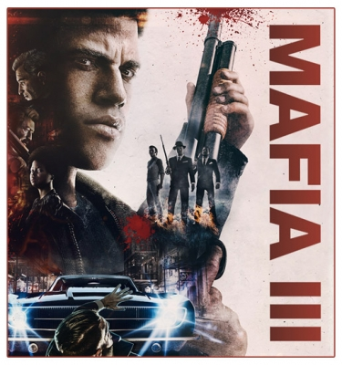 Mafia 3 Digital Deluxe Edition 2016 PC Repack by xatab