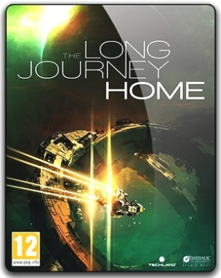 The Long Journey Home 2017 PC RePack от qoob
