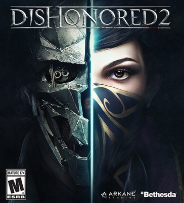 Dishonored 2 2016 PC Repack by xatab