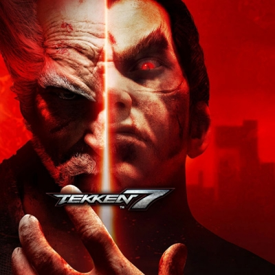 Tekken 7 Deluxe Edition 2017 PC RePack от xatab
