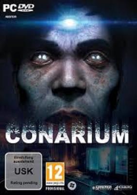 Conarium 2017 PC Лицензия