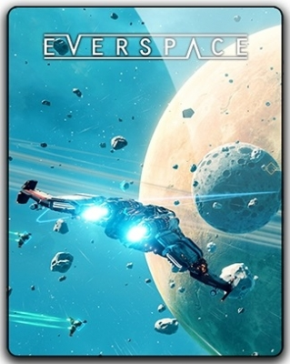 Everspace 2017 PC RePack от qoob