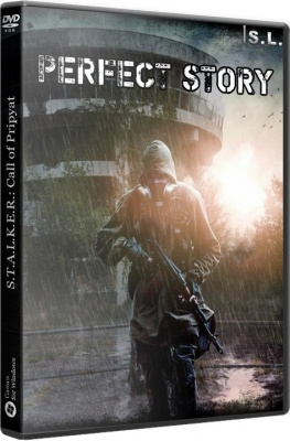 S.T.A.L.K.E.R. Call of Pripyat Perfect Story 2017 PC SL