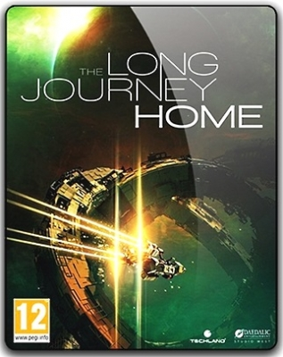 The Long Journey Home 2017 PC Лицензия GOG
