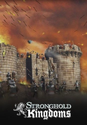 Stronghold Kingdoms Online-only