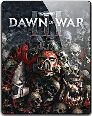 Warhammer 40000 Dawn of War III 2017 PC by qoob