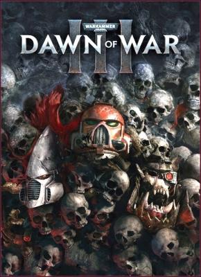 Warhammer 40000 Dawn of War III 2017 PC by xatab