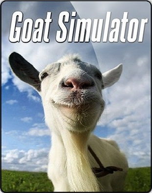Goat Simulator GOATY Edition 2014 PC RePack от qoob
