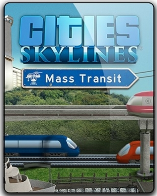 Cities: Skylines Deluxe Edition 2015 PC RePack от qoob