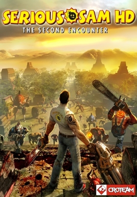 Serious Sam HD The Second Encounter by Let'sРlay