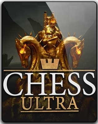 Chess Ultra 2017 PC RePack от qoob