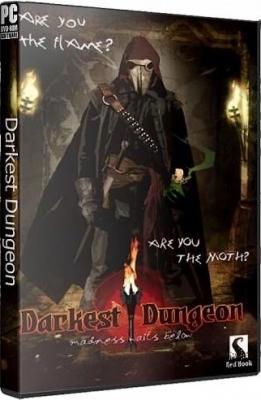Darkest Dungeon 2016 PC GOG