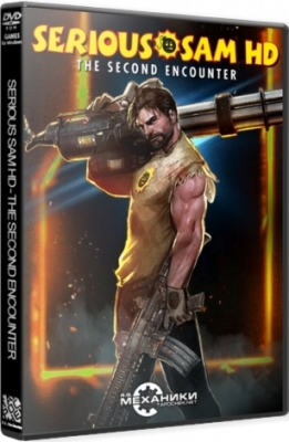 Serious Sam Anthology RePack от R.G. Механики