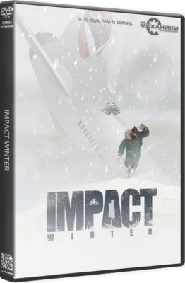Impact Winter 2017 PC RePack R.G.Механики