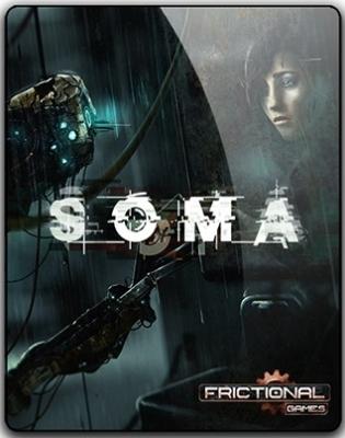 SOMA 2015 PC RePack от qoob