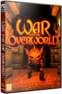 War for the Overworld 2015 PC RePack от R.G.Catalyst