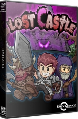 Lost Castle 2016 PC R.G.Механики