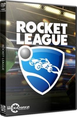 Rocket League R.G.Механики
