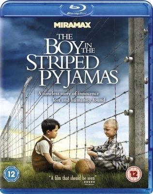 The Boy in the Striped Pyjamas 2008