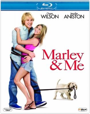 Marley & Me - Марли и я 2008 / 2011