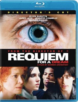 Requiem for a Dream - Реквием по мечте 2000