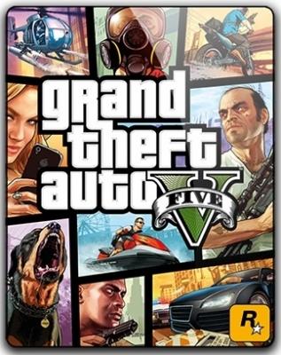 Grand Theft Auto V 2015 PC RePack от qoob