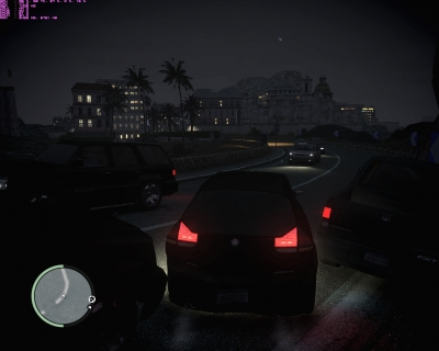 Grand Theft Auto IV with French Riviera MOD