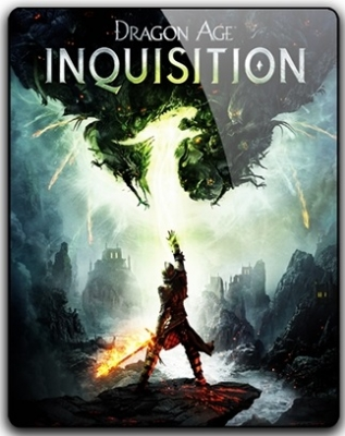 Dragon Age Inquisition Digital Deluxe Edition qoob
