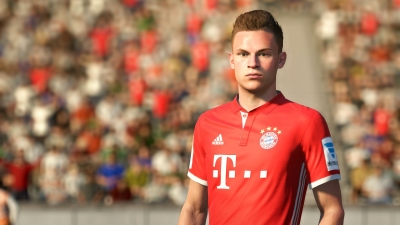 FIFA 17 Super Deluxe Edition 2016 PC by qoob