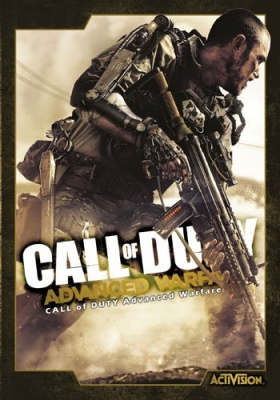Call of Duty Advanced Warfare by nemos