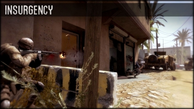 Insurgency 2 2014 PC RePack by Others