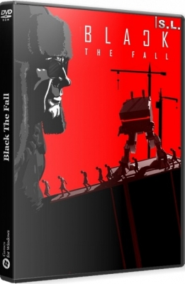 Black The Fall 2017 PC Repack by SeregA-Lus