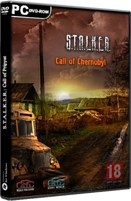 S.T.A.L.K.E.R. Call of Chernobyl by stason174