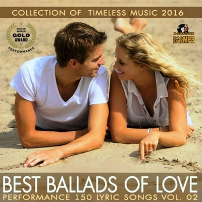 Best Ballads Of Love Vol.02 2016 MP3