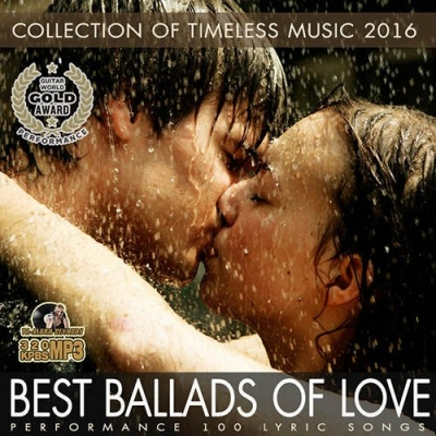 Best Ballads Of Love 2016 MP3