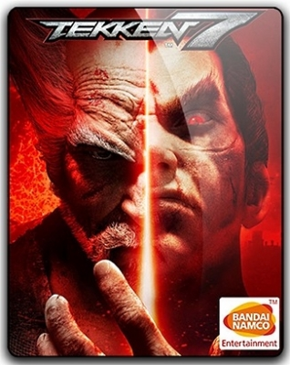 Tekken 7 Deluxe Edition 2017 PC RePack от qoob