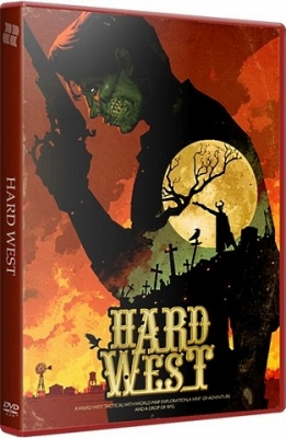 Hard West RePack от R.G.Catalyst